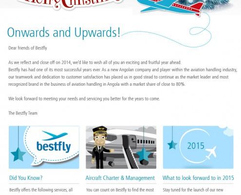 Bulk E-mail and SMS - DETA IT Business