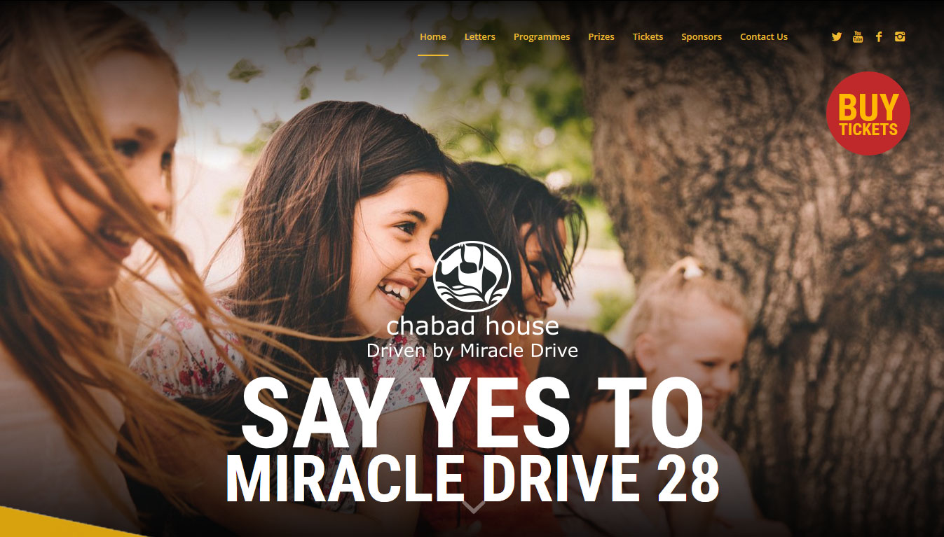 Miracle Drive